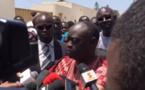 Le porte-parole du PS, Abdoulaye Willane est un fou, selon Me Elh Diouf