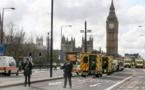 Bilan provisoire de l'attentat de Londres