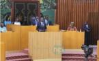 PM Mahamad Boun Abdalah Dionne