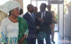 Awa Gueye, Birima Mangara et Mahamad Boun Abdalah Dionne