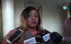 Vidéo- La député Fatou Thiam demande la démission du ministre de la pêche Oumar Gueye