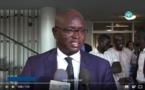 """Vidéo-Abdou Latif Coulibaly: """"Le lieu de débat et de dialogue politique pour un Etat est par excellence l'assemblée nationale"""""""