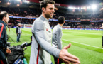 PSG : L'agent de Thiago Motta sort du silence sur son absence contre Barcelone !