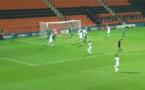 Vidéo – Nigéria 1-1 Sénégal : Regardez le superbe but de Moussa Sow
