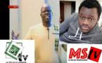 """Vidéo-Sa Ndiogou clashe sévèrement Omaro et ses nouvelles télés: """"la CREI doit l'entendre pour voir d'ou provient son argent..."""""""