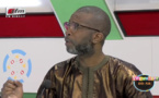 """Vidéo - Bouba Ndour: """"Quand je vois une fille et qu' elle me plaît..."""""""