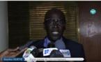 Vidéo- Seydou Gueye porte parole du gouvernement: ce n'est pas parce qu'on est dans les liens de la justice qu'on est coupable!
