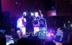 "Vidéo: Mbathio Ndiaye fait du ""tiopati"" à côté de Wally..."