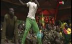 Vidéo- Le Sénégal bat  le Cap-Vert et se qualifie pour l'Afro-Basket  2017. Revivez l'ambiance des dernières instemps du match...