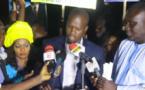 Vidéo: Mouhamadou Lamine Massaly résume les 5 ans de Macky Sall au pouvoir en 5T:'Teulé, Teuth, Toukki, Toumalaté et Togne'
