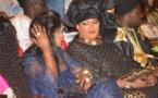 Galerie: Ouly Ndiaye, la soeur du promoteur Aziz Ndiaye, le noir lui va à merveille
