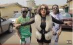 Vidéo: Tournage de la nouvelle vidéo de Viviane Chidid en Guinée...