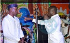 Photos- Pape Diouf au Saraba Night Club