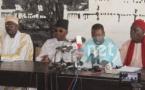 Vidéo:Conférence de presse pour le lancement du 137e anniversaire de l'appel de Seydina Limamou Lahi
