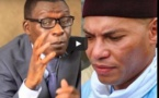 "Vidéo - Exclusion du Pds, les vérités de Farba Senghor:""'Karim Wade Dafa Sooxor"""