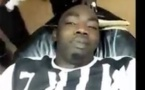 """Video-Incroyable: Niang Xaragne """"snappe"""" jusqu'à son accident.Regardez ce que Wally lui dit..."""