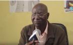 Vidéo-Papa Djibril Coulibaly maire intérimaire de la Médina : Que Bamba Fall reste 100 ans en prison ne nous empêchera pas de continuer la lutte