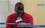 Vidéo- Papa Amadou Sy de la jeunesse socialiste de Médina : nous prendrons la meilleure formule pour les législatives prochaines