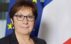 Martine Pinville, Secrétaire d'état auprès du Ministre de l'Economie et des Finances (France) : l'entrepreunariat est secteur pas toujours facile