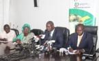L'UNACOIS-JAPPO a pris la décision ferme de présenter une liste aux élections législatives