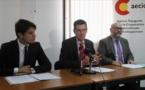 Casamance: L'ambassadeur d'Espagne annonce un projet pour lutter contre l'excision