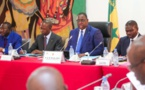 Communiqué du Conseil des ministres du mercredi 29 mars 2017