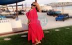 """Vidéo: """" Regardez mon teint de miel"""" Diaba Sora, dans tous ses états à Dubaï"""