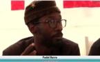 Vidéo-Fadel Barro de Y en A Marre alerte, les bons impayés sont de retour