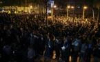 Vidéo-Chinois tué à Paris: des heurts lors d'un rassemblement dans le XIXe arrondissement