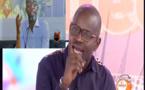 """Vidéo: La réponse salée de Pape Cheikh Diallo à son patron Bouba Ndour: """"il faut régler les vrais problèmes et arrête de régler..."""""""