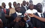 [Exclusif vidéo] Audience Avec Le President Wade: Idrissa Seck Rejoint Le Camp Présidentiel