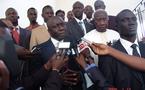 Audience Avec Le President Wade: Idrissa Seck Rejoint Le Camp Présidentiel  ( Vidéo dans quelques minutes)