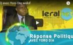 Yoro Dia : «le débat de bas étage sur la marche de Y'en a marre est synonyme de recul sur le plan démocratique et des libertés publiques pour le Sénégal»