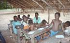 Fraude sur le concours des volontaires de l'éducation 15 em génération A BIGNONA