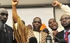 [ VIDEO ] MACKY SALL EN FRANCE: « J'ai mesuré les risques et je suis prêt à mourir pour le Sénégal »