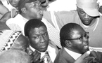 POUR EVITER LA FORCLUSION À « SOPI 2009 »: Pape Diop défonce la porte de la préfecture, Doudou Wade et Moussa Sy sèment la zizanie