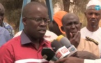 Vidéo : Alioune Badara Diop, DG ONAS fait le bilan des projets d'assainissement à Fatick et de Diourbel