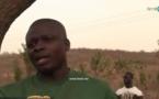 Accident de conteneurs à l'entrée de Thiès: le chauffeur s'explique