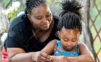 `Cher père de ma fille, tu es passé à côté d`un enfant incroyable``