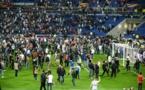 UEFA : Interdiction de Coupe d'Europe avec sursis pour l'OL et Besiktas !