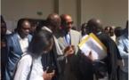 """Abdoul Mbaye : """"Cette petite affaire est utilisée pour mettre fin à ma carrière politique, mais je savais que les coups allaient venir"""""""