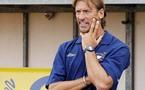 """HERVE RENARD, ENTRAÎNEUR DE LA ZAMBIE : """"Je veux être le prochain coach des Lions"""""""