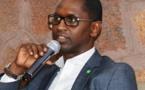 Deuxième édition des Jours de banque: L'entrepreneur Kabirou MBODJE prône la mutualisation des banques et l'externalisation des services financiers