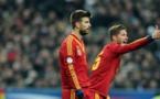 Clasico - Piqué-Ramos, un duel à surveiller