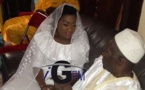 Pape Cheikh Diallo Kya Aïdara, les photos du mariage