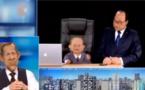 Bébé Macron et François Hollande : les Guignols de l'info (canal+)