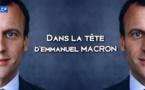 Documentaire : Dans la tête d'Emmanuel Macron
