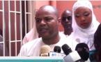 """Mame Mbaye Niang, ministre de la Jeunesse: """"la désinformation et le dénigrement sont récurrents"""""""