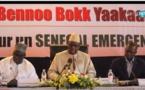 """SE Macky Sall déclare """" nous avons comme défi majeur une communication offensive et concurrente"""