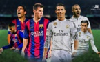 Clasico: Real vs Barca, les pires moments